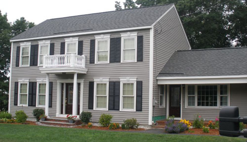 Exterior Siding Installation In Manchester NH