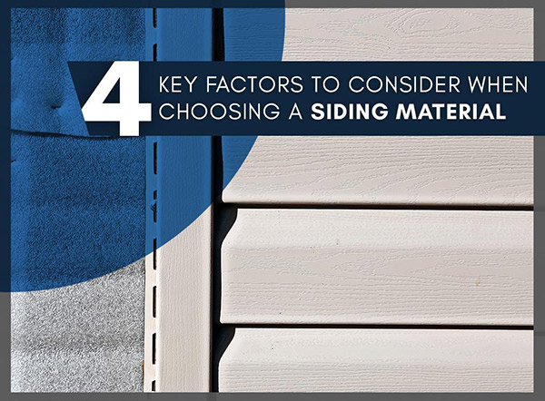 Siding Material